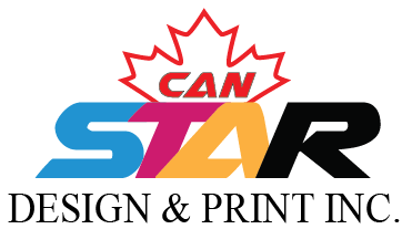 CANSTAR DESIGN & PRINTING